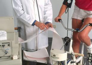 Les médecins de sport se recyclent