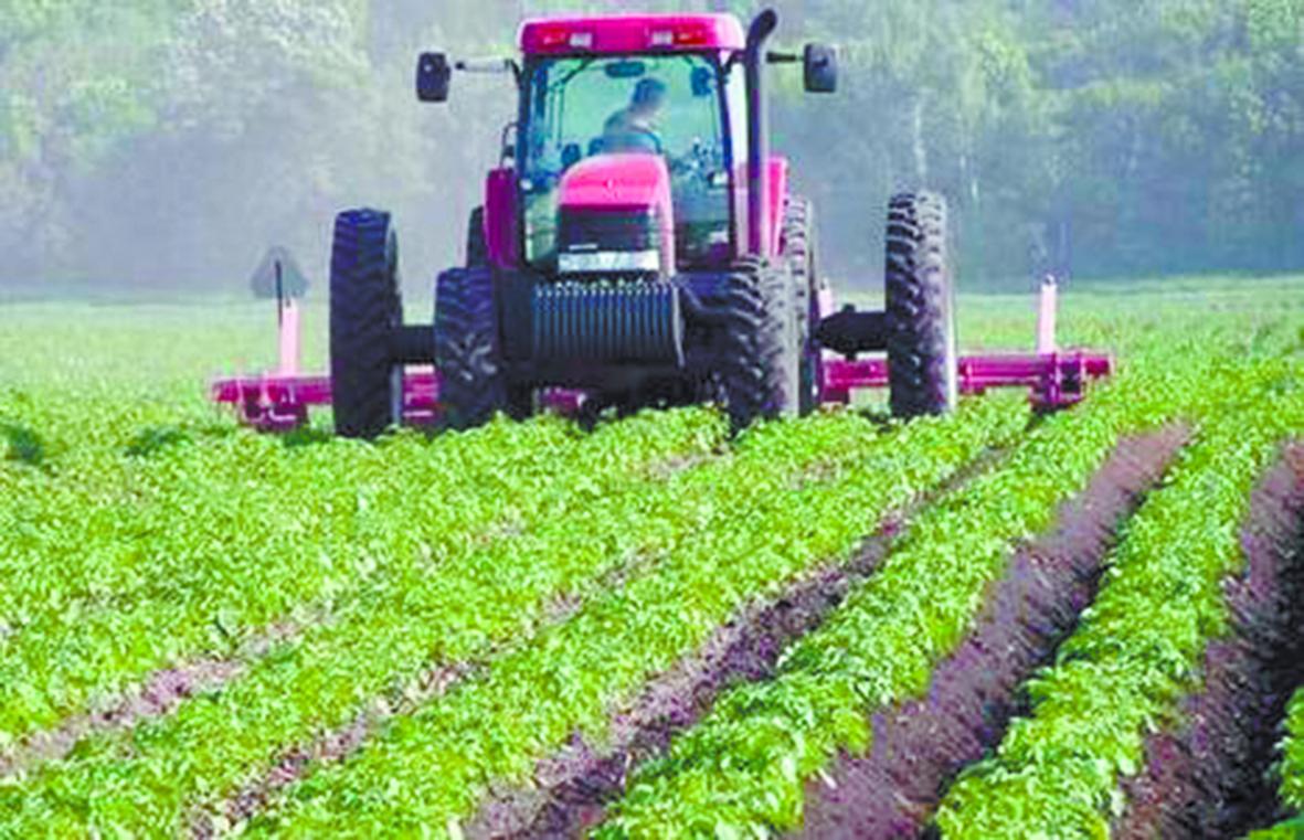 La production agricole requiert une utilisation rationnelle des ressources naturelles