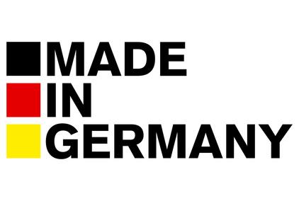 Le made in Germany présent dans trois espaces du Salon