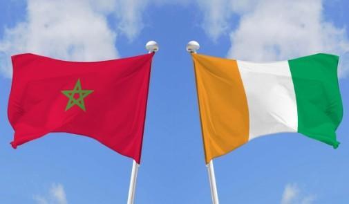 La Côte d'Ivoire  se joint aux  festivités
