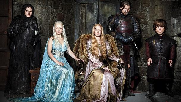 """""""Game of Thrones"""" dévoile le sort  de Jon Snow"""