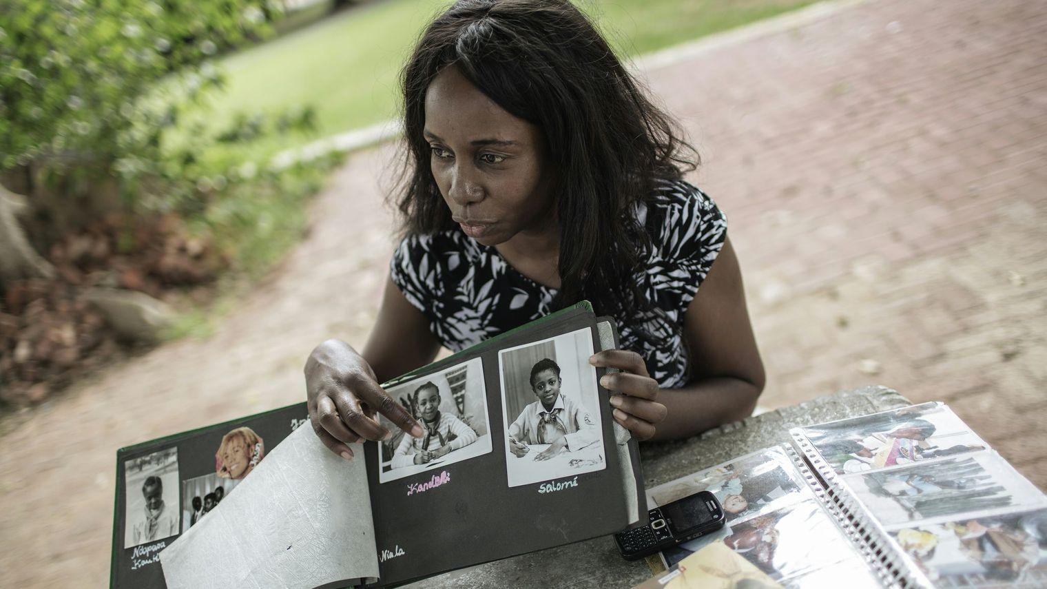 En Namibie, les enfants perdus de la RDA communiste