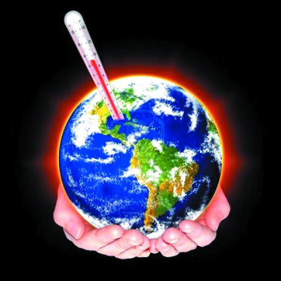 Davantage de pics d'ozone en raison du réchauffement