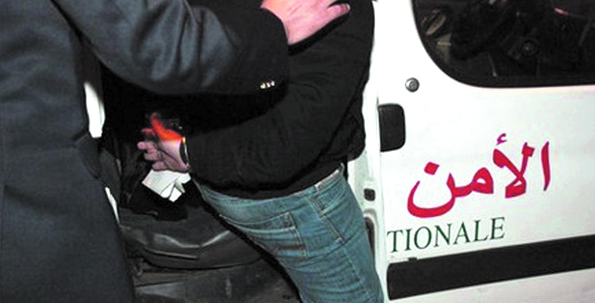 Démantèlement à Oujda d'une bande criminelle spécialisée dans la falsification de billets de banque