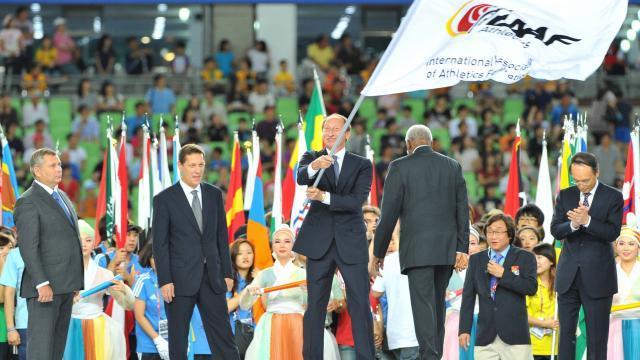 La Russie, l'Italie et l'Inde sur le podium du dopage