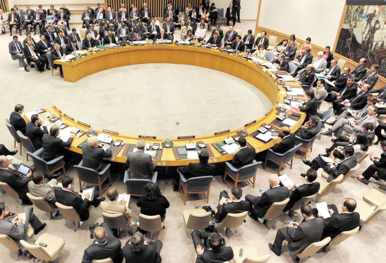 La résolution du Conseil de sécurité  sur le Sahara attendue pour aujourd'hui