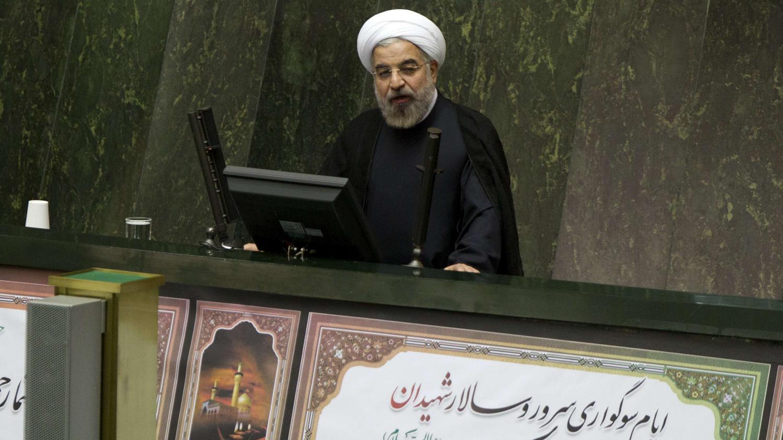 Les alliés  de Rohani espèrent  remporter les législatives en Iran