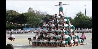 """""""Kumitaiso"""", des milliers d'enfants japonais aux urgences"""