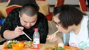 L'obésité explose chez les jeunes Chinois