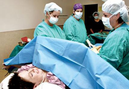 Une seule  gynécologue pour 57 communes  à Essaouira