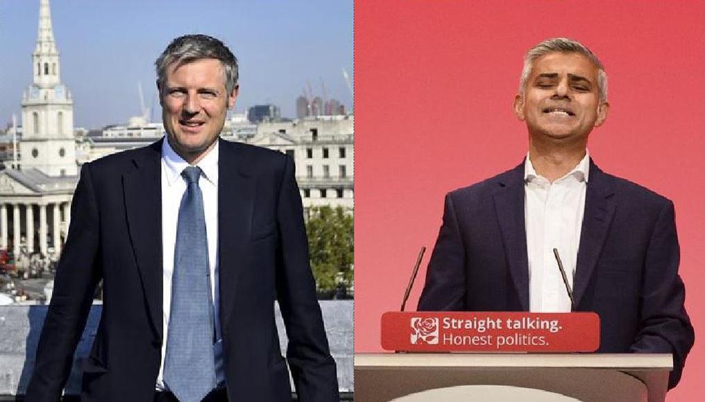 Londres élit son maire