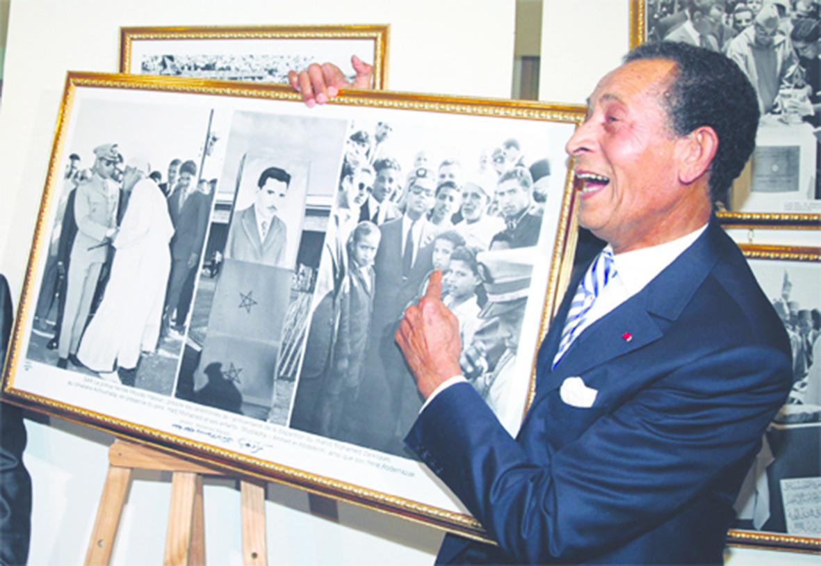 """Essaouira accueille l'exposition photographique """"Les trois Rois"""" de Mohamed Maradji"""