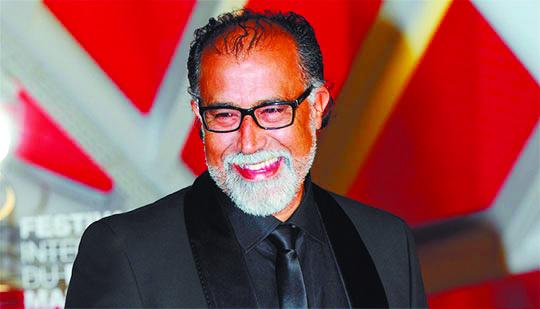 Hommage du Festival italo-marocain de Trévise à Mohamed Khouyi