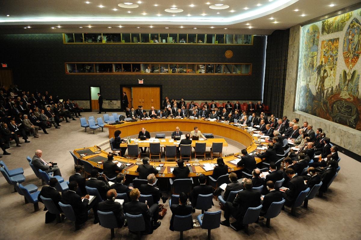 Le Conseil de sécurité consacre  la prééminence du Plan d'autonomie