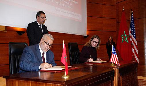 Le Maroc regrette que les Etats-Unis aient agi contre l'esprit de partenariat qui les lie à lui