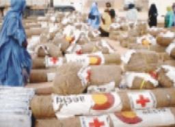 Le Polisario accusé  de détourner les aides humanitaires