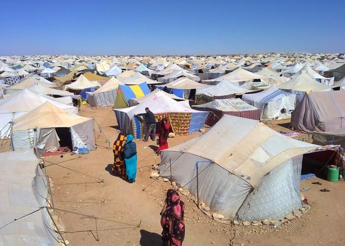Rabat participera au briefing des donateurs pour les populations des camps de Tindouf