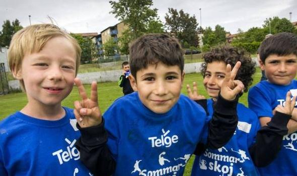 L'école suédoise au défi de l'immigration