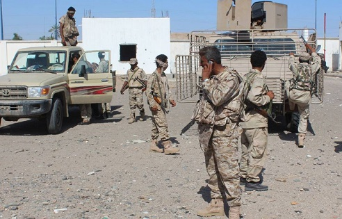Dialogue suspendu après la prise d'une base par les rebelles au Yémen