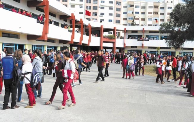 L'AREF-Moulay Rachid lance une campagne de sensibilisation contre la fraude en milieu scolaire