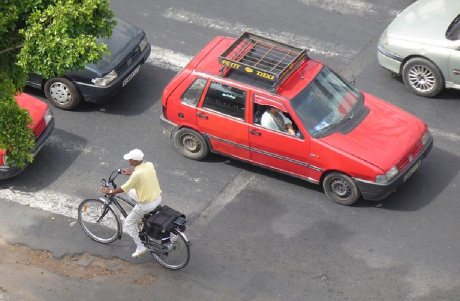 Les mille et un calvaires des usagers des taxis casablancais