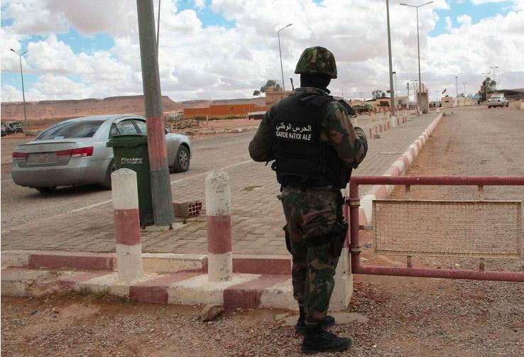 La Tunisie confiante dans une reprise rapide du commerce à la frontière libyenne