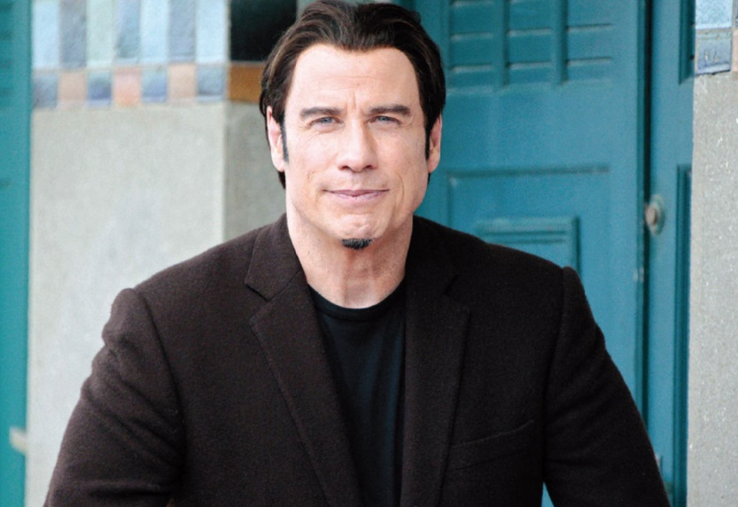 Ces grands rôles que les stars ont refusés : John Travolta : Forrest Gump (1994)