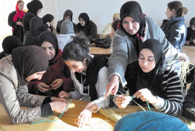 Rencontre à Rabat sur le Fonds de soutien à la représentativité féminine