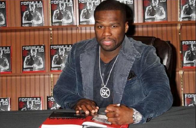 50 Cent risque gros