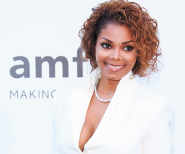 Janet Jackson bientôt maman