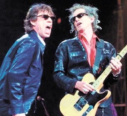 Les Rolling Stones refusent que Donald Trump utilise leurs chansons