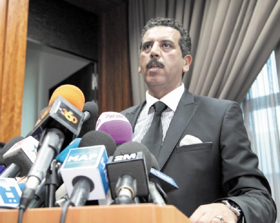 Abdelhak El Khayam : Nous avions alerté les services belges du danger qui les guettait mais elles n'y ont pas donné suite