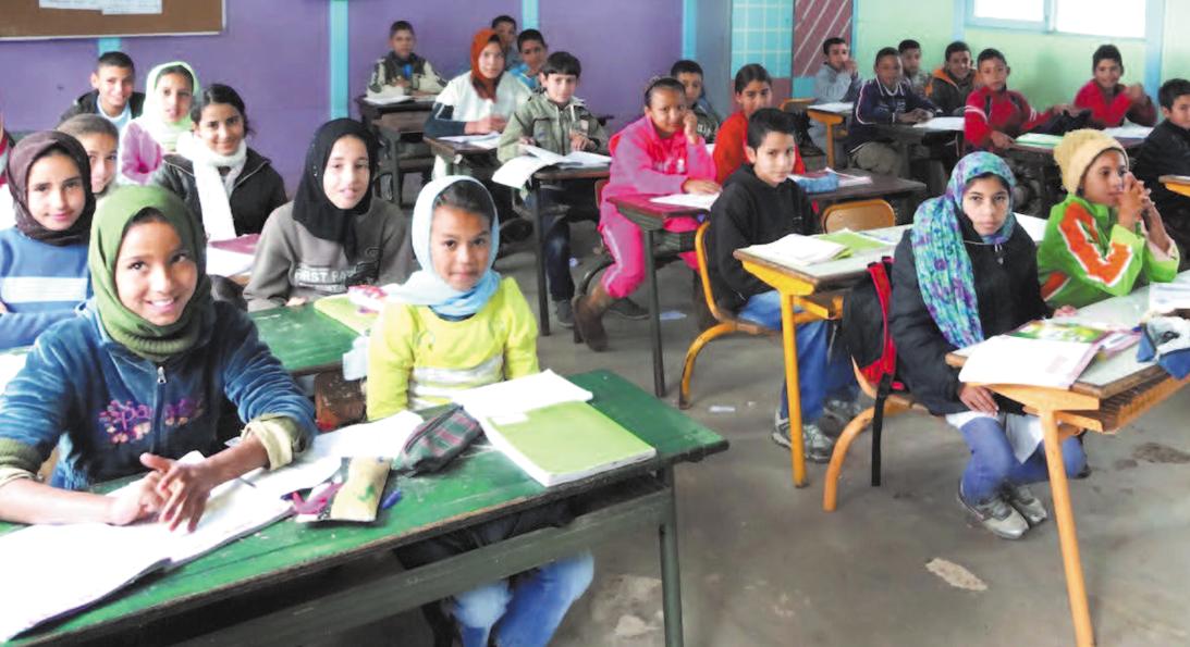 Le système d'éducation et la révision des programmes religieux débattu à Martil