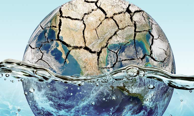Rencontre sur les défis environnementaux  liés aux changements climatiques et la COP22