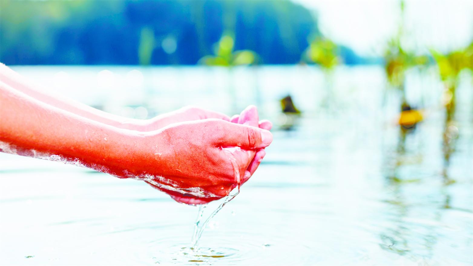 La rareté de l'eau est-elle une simple  donnée   hydrologique ?
