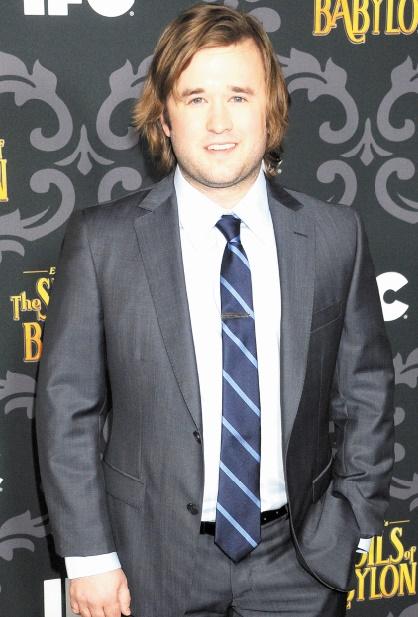 Ces grands rôles que les stars ont refusés : Haley Joel Osment : Harry Potter (2001-2011)