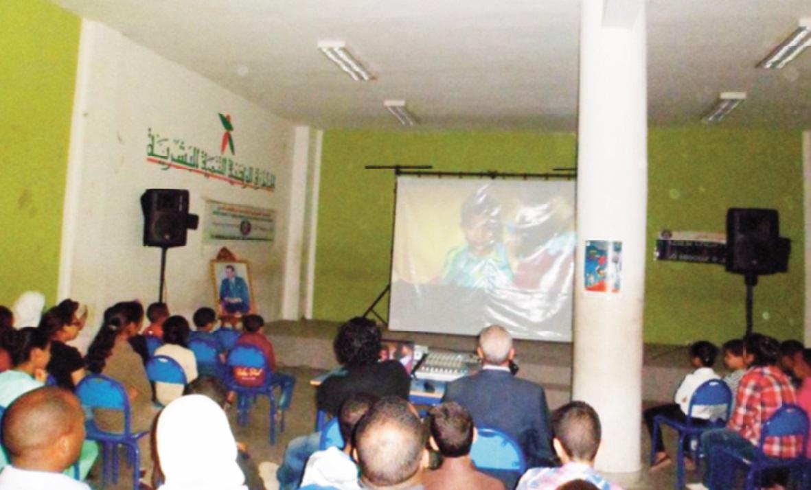 Le Festival international du cinéma pour enfants clôturé en beauté