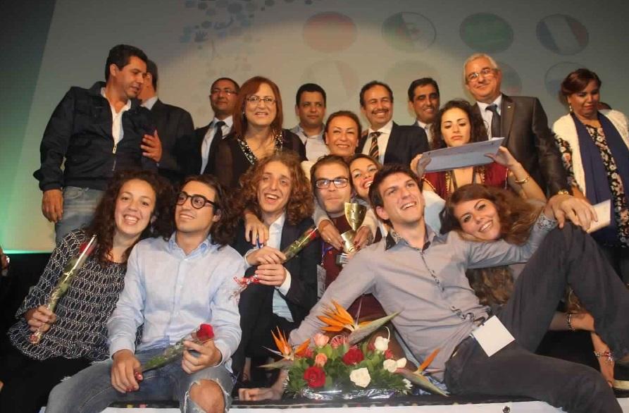 """La troupe italienne """"Di Roma-Sofia Amendolea"""" remporte le Grand prix du 11ème FITU de Fès"""