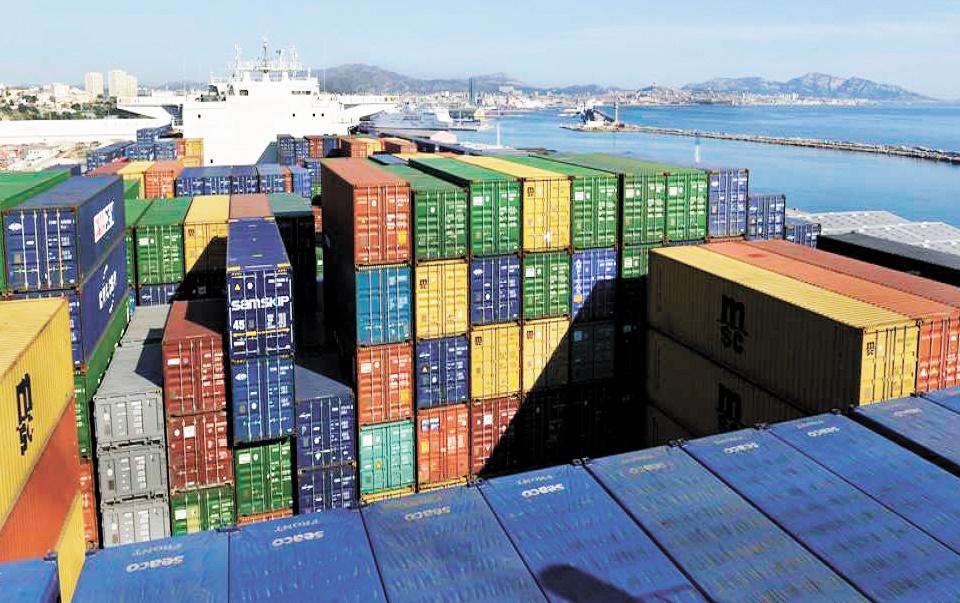 Le commerce extérieur mal en point