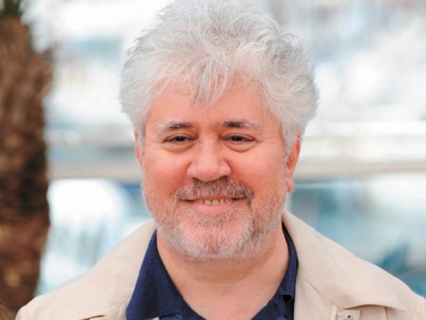 Pedro Almodovar: Je peux survivre sans la Palme