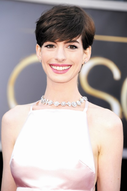 Ces grands rôles que les stars ont refusés : Anne Hathaway : Happiness Therapy (2012)
