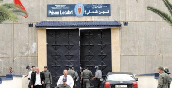 L'Observatoire marocain des prisons présente son mémorandum