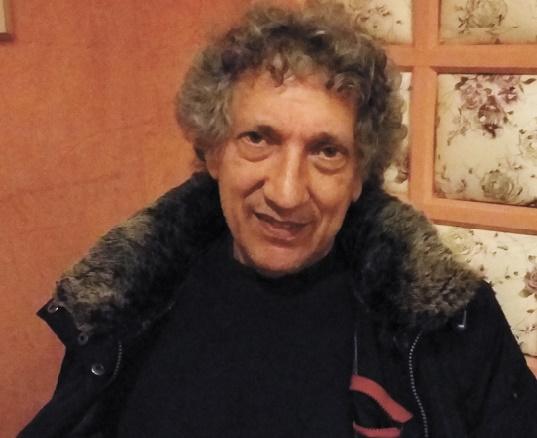 Eugenio Bennato : Il y a de la maturité dans la compréhension de la musique traditionnelle