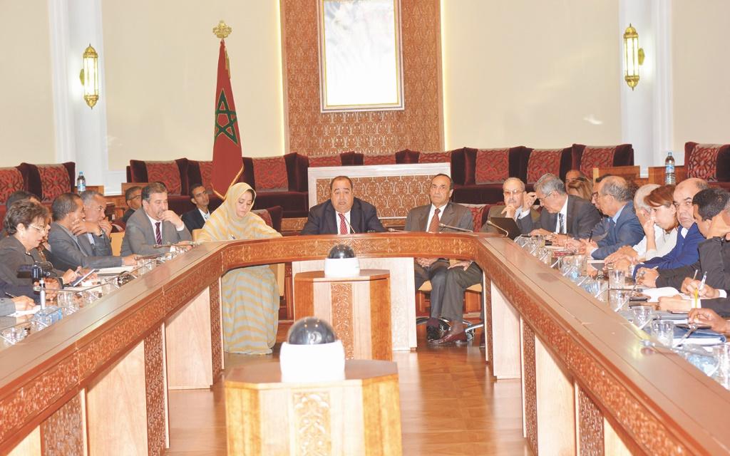 L'USFP ne peut admettre aucune concession se rapportant au Sahara marocain