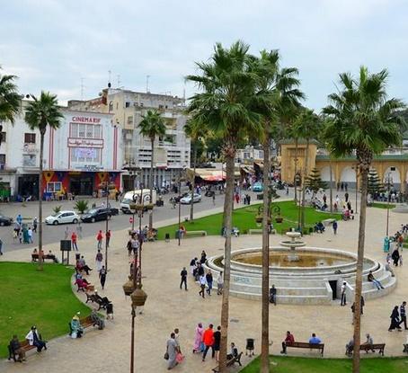 Rencontre à Tanger sur l'accessibilité des personnes en situation de handicap