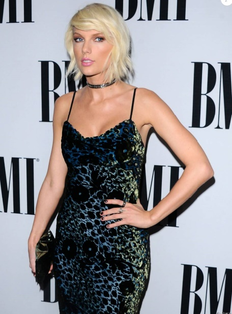 Un déséquilibré chez Taylor Swift