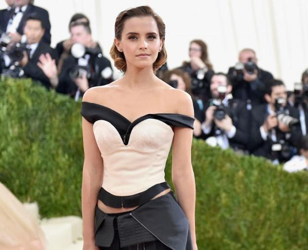 Emma Watson rattrapée par le scandale des Panama Papers