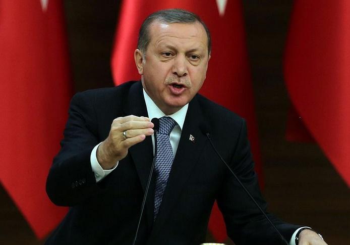 """Des ONG dénoncent une """"abdication historique"""" des droits moraux de l'Europe dans ses rapports avec Ankara"""