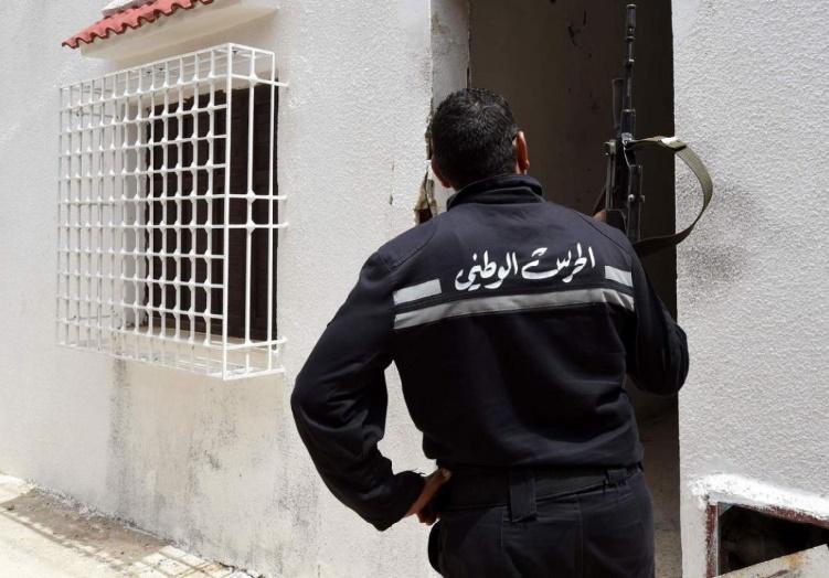 Une quarantaine d'arrestations dans un vaste coup de filet antiterroriste en Tunisie