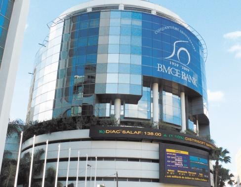 Deux mémorandums d'entente signés par BMCE Bank of Africa avec des entreprises chinoises